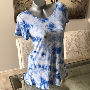 Justice Tunic Top